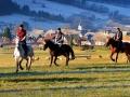 Kranjska Gora - Jahanje