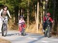 Kranjska Gora - Kolesarjenje otroci