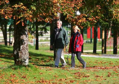 Kranjska Gora - Jesen