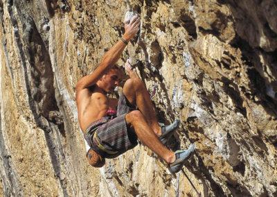 Kranjska Gora - Plezanje
