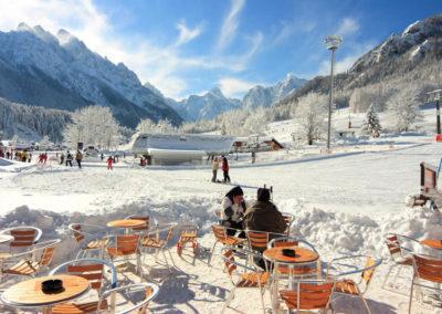 Kranjska Gora - Zimska idila