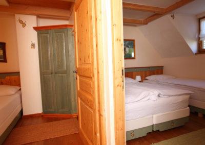 Kronau Chalet Resort - Chalet Murau