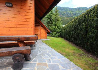 Kronau Chalet Resort - Chalet Sapporo