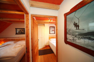 Kronau Chalet Resort - Chalet Park City