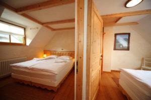 Kronau Chalet Resort - Chalet Bled