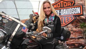 Harley Davidson week